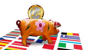 In Rentenfonds investieren